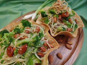 Asian Veggie Salad